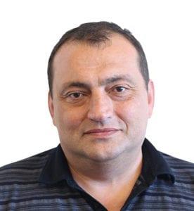 Roumen Antonov
